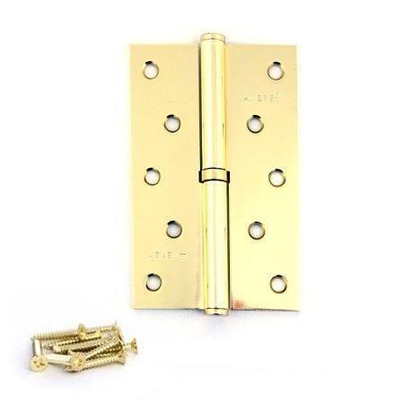 Петля Avers 120*80 золото левые (10198), правые (10038)
