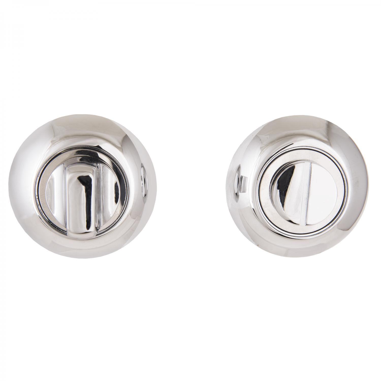 Накладка дверная НФ-A хром (8047)