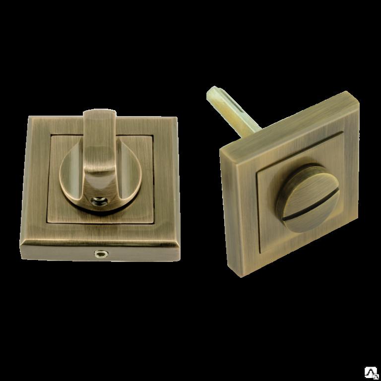 Накладка дверная НФ-К бронза (8040)