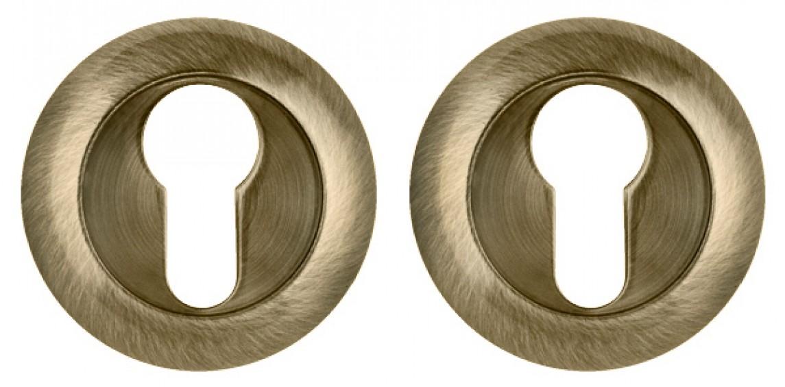 Накладка под личину Сириус бронза (9850)