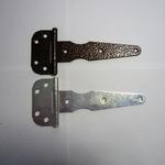 Петля стрела ПС-160 бронзовый  антик, медный антик, серебряный антик, цинк. ПЕРМЬ