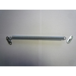 Пружина дверная цинк диаметр 18,5 мм ПЕРМЬ (8230)