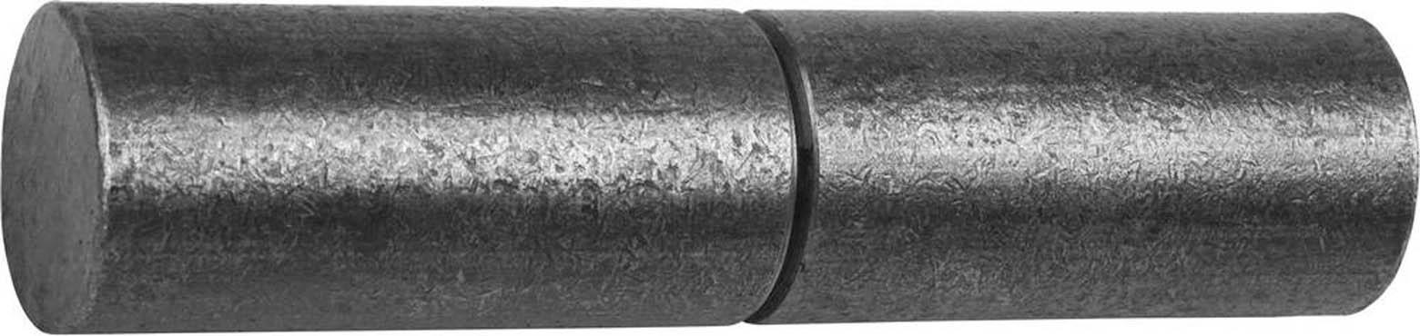 Петля для металлических дверей с шаром диаметр 45, длина 180 (6739)