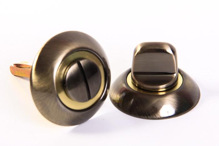 Накладка дверная НФ-A старая бронза (8045)