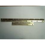 Петля рояльная 500 мм, 250 мм 7-276