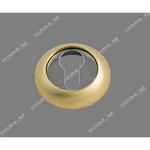 Накладка дверная НК-A. Цвет: золото, хром, медь, бронза.