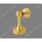 Ограничитель магнитный модель 809. Цвет: золото, медь, хром.